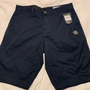 Men's Volcom Shorts NWT